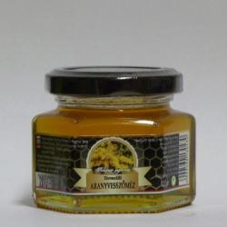 Hungary Honey Aranyvesszőfűméz 50g