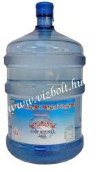 Ceglédi Aqua Természetes ásványvíz pH 7.7 19l