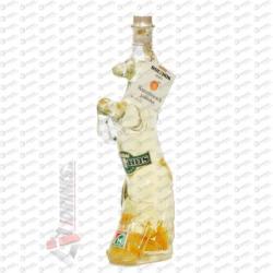 Bolyhos Pálinka Ágyas Kajszibarack Lovas üveg 0.35L (50%)