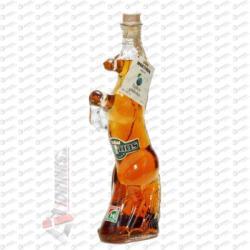 Bolyhos Pálinka Ágyas Szilva Lovas üveg 0.35L (50%)