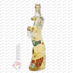Bolyhos Pálinka Ágyas Vilmoskörte Lovas üveg 0.35L (50%)