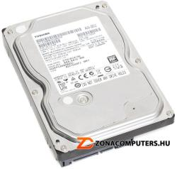 "Toshiba Internal 3.5"" 5TB 7200rpm 64MB SATA3 MD04ACA500"