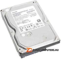 """Toshiba Internal 3.5"""" 5TB 7200rpm 64MB SATA3 MD04ACA500"""