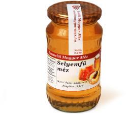 Marci bácsi méhészete Selyemfűméz 500g