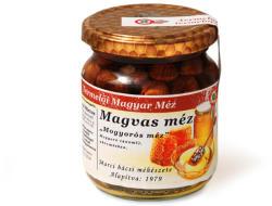 Marci bácsi méhészete Magvas Mogyorós Méz 250g