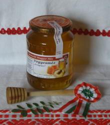 Marci bácsi méhészete Vegyes Virágméz 1kg