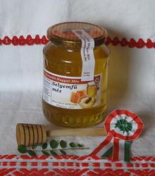 Marci bácsi méhészete Selyemfűméz 1kg