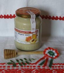 Marci bácsi méhészete Repceméz 1kg