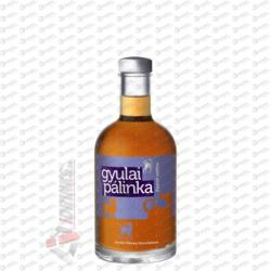 Gyulai Pálinka Ágyas Szilva 0.35L (38%)