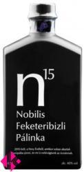 Nobilis Pálinka Feketeribizli 0.5L (40%)