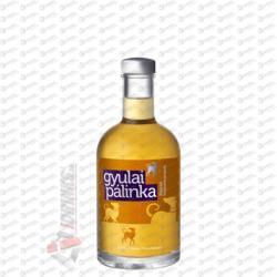 Gyulai Pálinka Ágyas Kajszibarack 0.5L (38%)