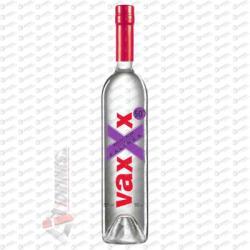 Agárdi Pálinka Waxxx Szilva 0.5L (50%)