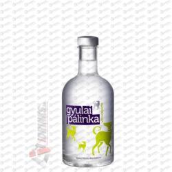 Gyulai Pálinka Vilmoskörte 0.5L (40%)