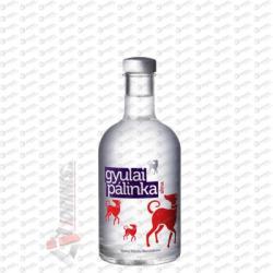 Gyulai Pálinka Gyulai Alma 0.35L (42%)