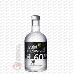 Gyulai Pálinka Mélyvíz Alma 0.35L (60%)