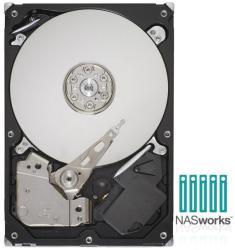 """Seagate NAS 3.5"""" 4TB 5900rpm 64MB SATA3 ST4000VN003"""