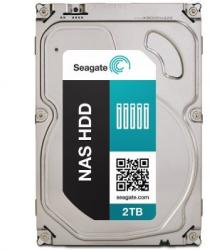 """Seagate NAS +Rescue 3.5"""" 2TB 5900rpm 64MB SATA3 ST2000VN001"""