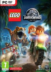 Warner Bros. Interactive LEGO Jurassic World (PC)