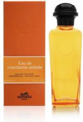 Hermès Eau De Mandarine Ambree EDC 100ml Tester