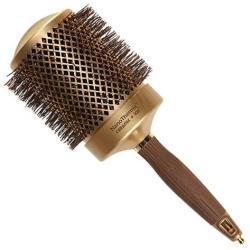 Olivia Garden Hairbrush NanoThermic Ceramic Ion NT-82