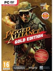 Kalypso Jagged Alliance [Gold Edition] (PC)