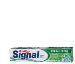 Signal Herbal Fresh (75ml)