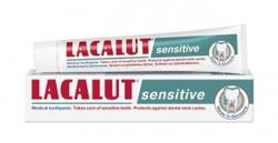 Lacalut Sensitive (75ml)