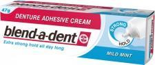 Blend-a-dent Extra erős protézisrögzítő (47g)
