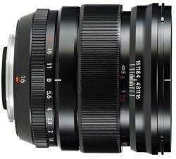 Fujifilm Fujinon XF 16mm f/1.4 R WR