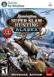 Mastiff Remington Super Slam Hunting Alaska (PC)