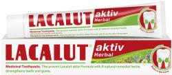Lacalut Aktiv Herbal (75ml)