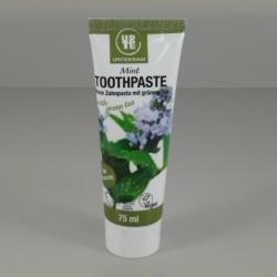 Urtekram Bio Zöldtea-mentol (75ml)