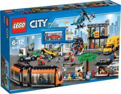 LEGO City - Nagyvárosi hangulat (60097)