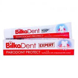 BilkaDent Expert - Parodont Protect - parodontózis elleni fogkrém (75ml)
