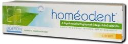 Homeodent Citromos fogkrém (75ml)