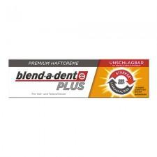 Blend-a-dent Plus Duo Power Protézisrögzítő (40g)