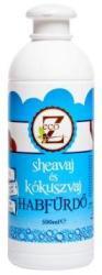 EcoZ Sheavaj-kókuszvaj Habfürdő 500ml