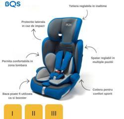 BQS Tinno (BL123)