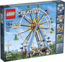LEGO Creator - Ferris Wheel - Óriáskerék (10247)