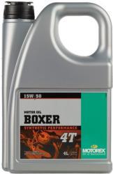 Motorex Boxer 15W-50 (4L)