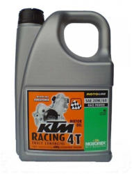 Motorex KTM Racing 20W-60 (4L)