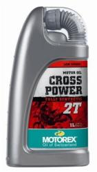 Motorex Cross Power 2T (1L)