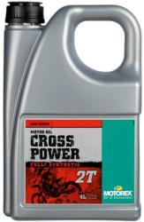 Motorex Cross Power 2T (4L)