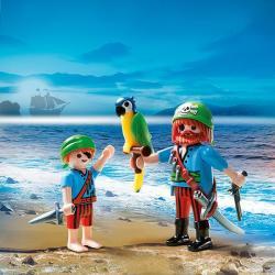 Playmobil Kiskalóz nagykalóz (5164)