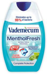 Vademecum Menthol Fresh (75ml)