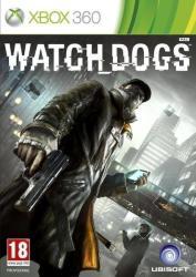 Ubisoft Watch Dogs [Classics] (Xbox 360)