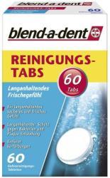 Blend-a-dent Műfogsortisztító tabletta 60db
