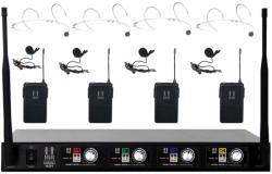 Hill-Audio WMU-401-4B