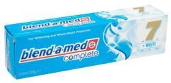 Blend-a-med Complete 7 White (100ml)
