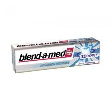 Blend-a-med 3D White Arctic Fresh (100ml)
